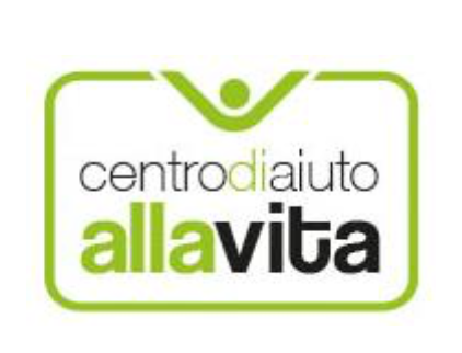 logo Centro di Aiuto alla Vita